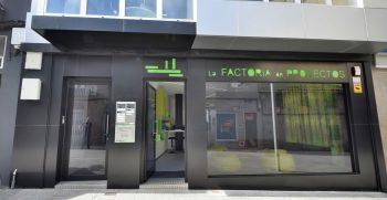 La Factoría de Proyectos