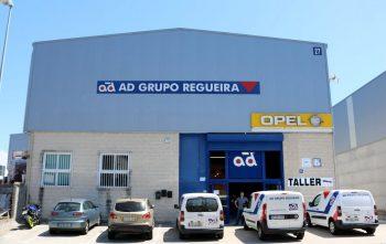 AD Grupo Regueira S.A.