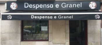 Despensa e Granel
