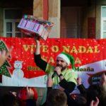 CELEBRÁRONSE AS FESTAS DAS GYMKHANAS DE NADAL