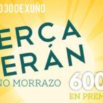 """""""MERCA VERÁN"""" A CAMPAÑA DO INICIO DO VERÁN"""