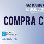"""""""CADA COMPRA CONTA"""" – Campaña de concienciación"""
