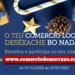 15.000€ en premios na CAMPAÑA de NADAL 2020