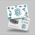 Fecimo presenta a Tarxeta de Fidelización para os clientes do Comercio do Morrazo
