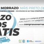 """Comeza a campaña """"EN MARZO ENVÍOS GRATIS"""" no COMERCIO LOCAL"""