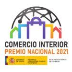PREMIO NACIONAL DE COMERCIO INTERIOR 2021